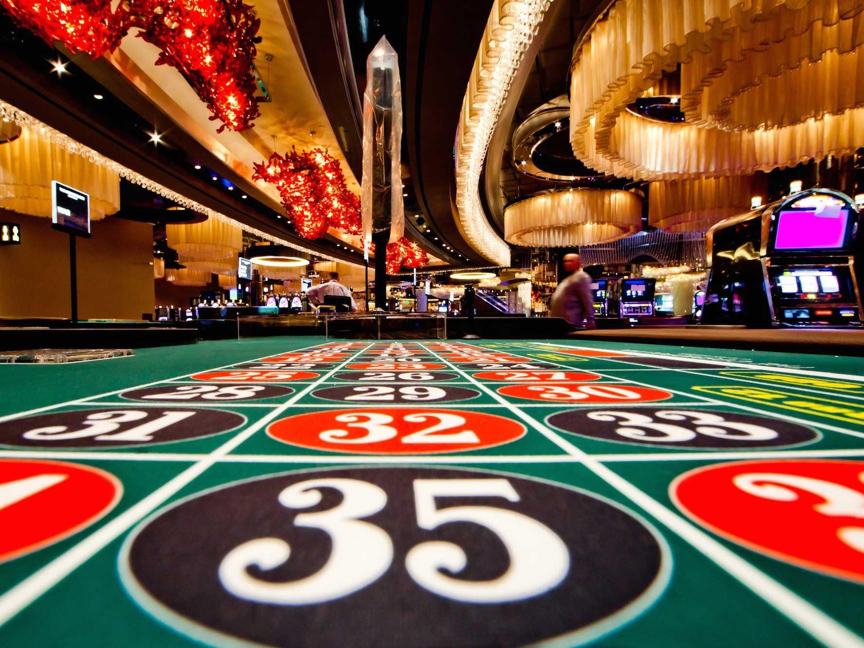 Testez les nouveaux jeux casino4D
