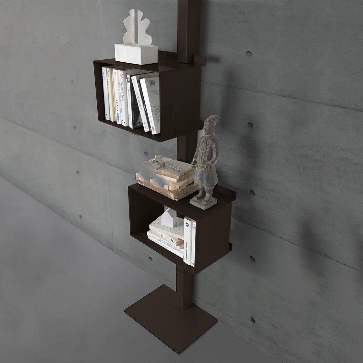 Bibliothèques : quel type de meuble pour votre intérieur ?