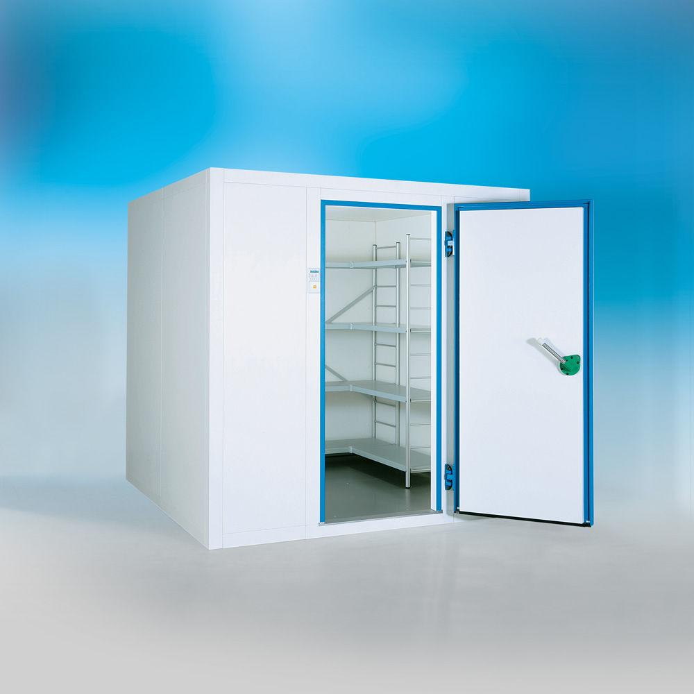 Chambre froide négative : choisir une chambre en kit ou en dur